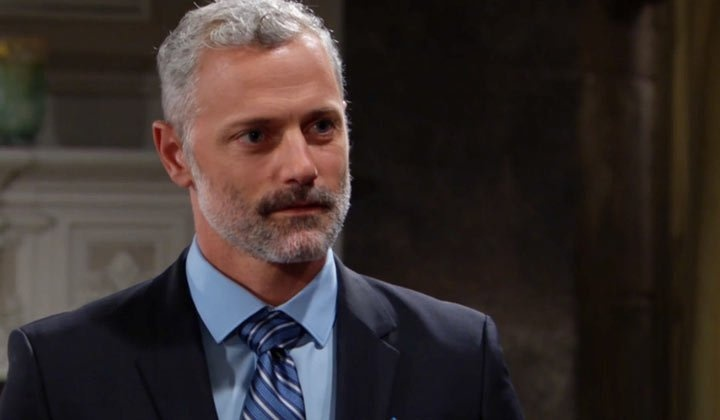 who is graham on young and the restless-3