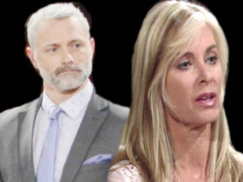 who is graham on young and the restless-4